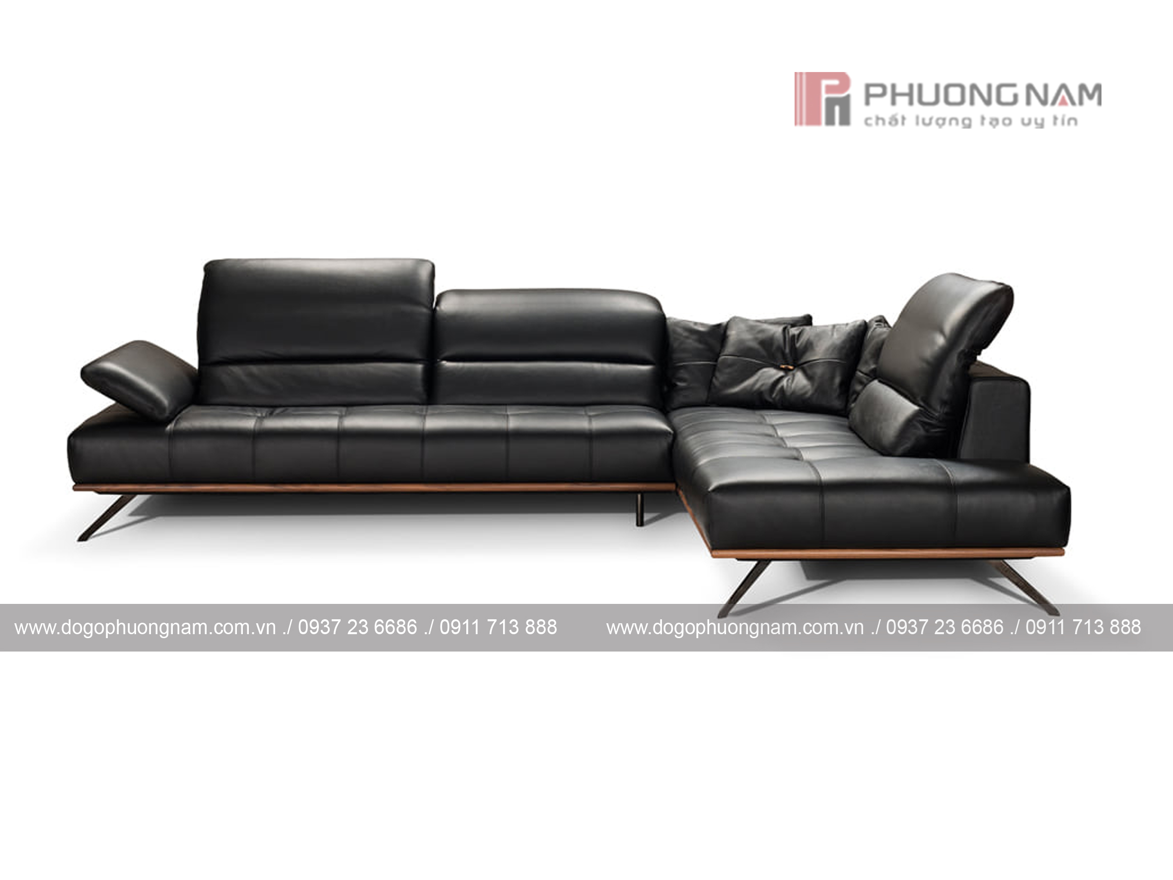 SOFA DA GÓC PS 102
